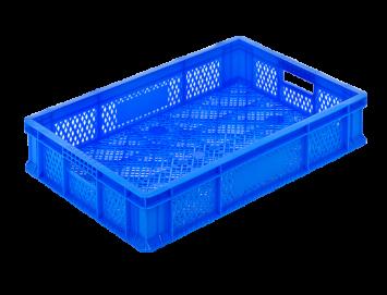 S-1001 plastik kasa