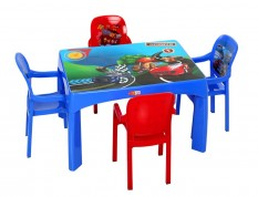 Çocuk Oyun Masaları ve Koltuklar